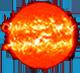 Сонячні спалахи