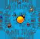 Віртуальна Сонячна система